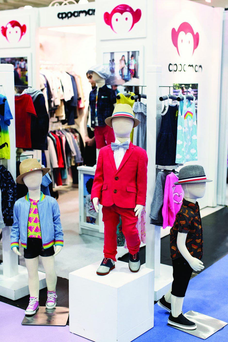 Outerwear and Boys' Playwear Earnie Nominee: Appaman