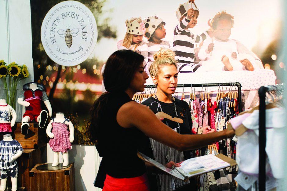 Organic Brand Earnie Nominee: Burt's Bees Baby
