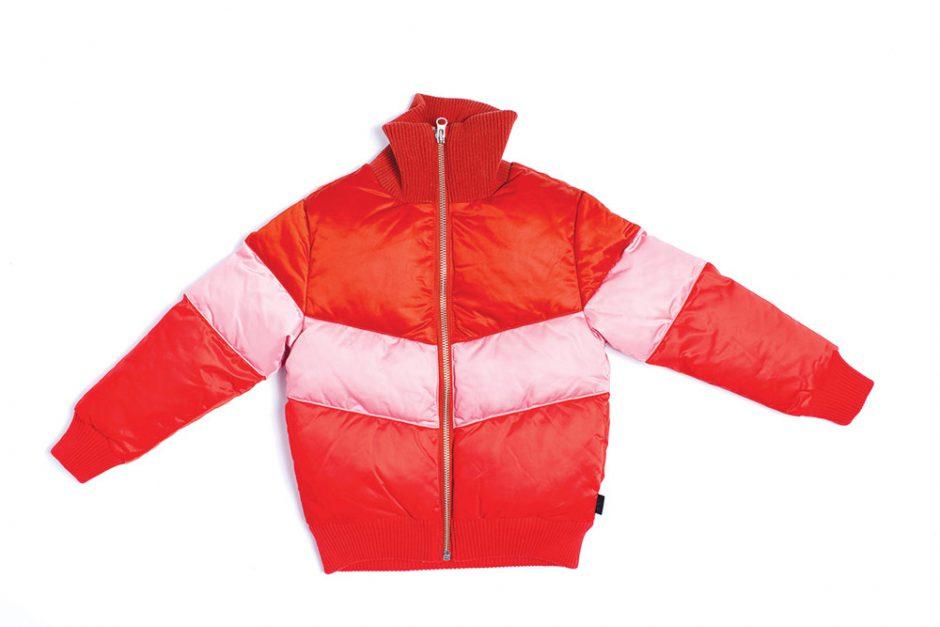 Molo puffer jacket