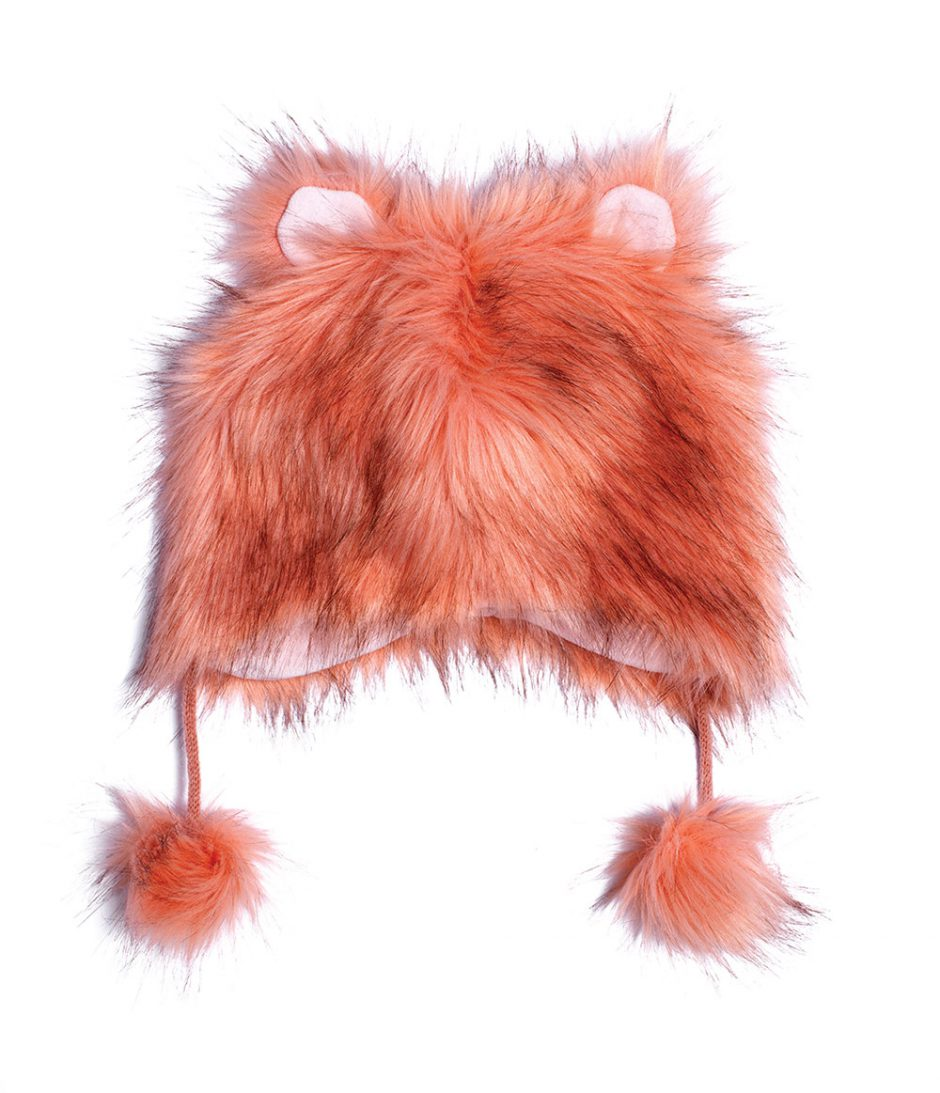 Appaman faux fur hat
