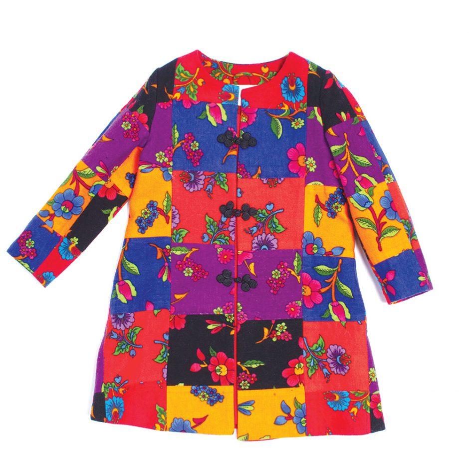 Sorci and Fofa  jacket