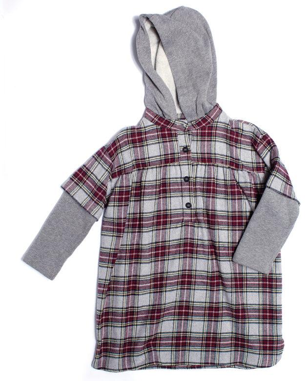 Douuod hoodie dress