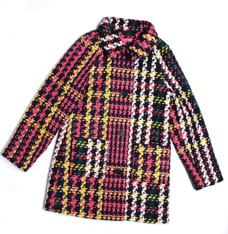 Derhy Kids jacket