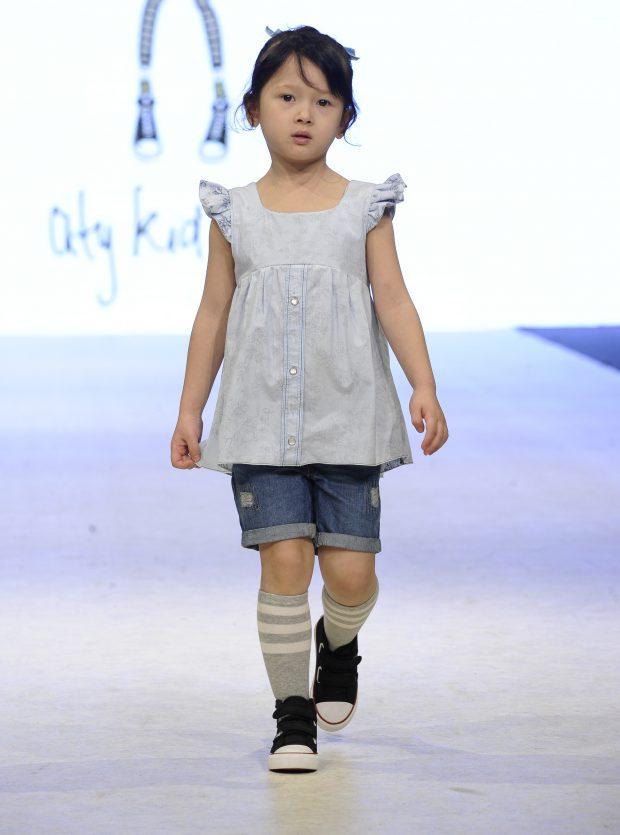 City Kids Style