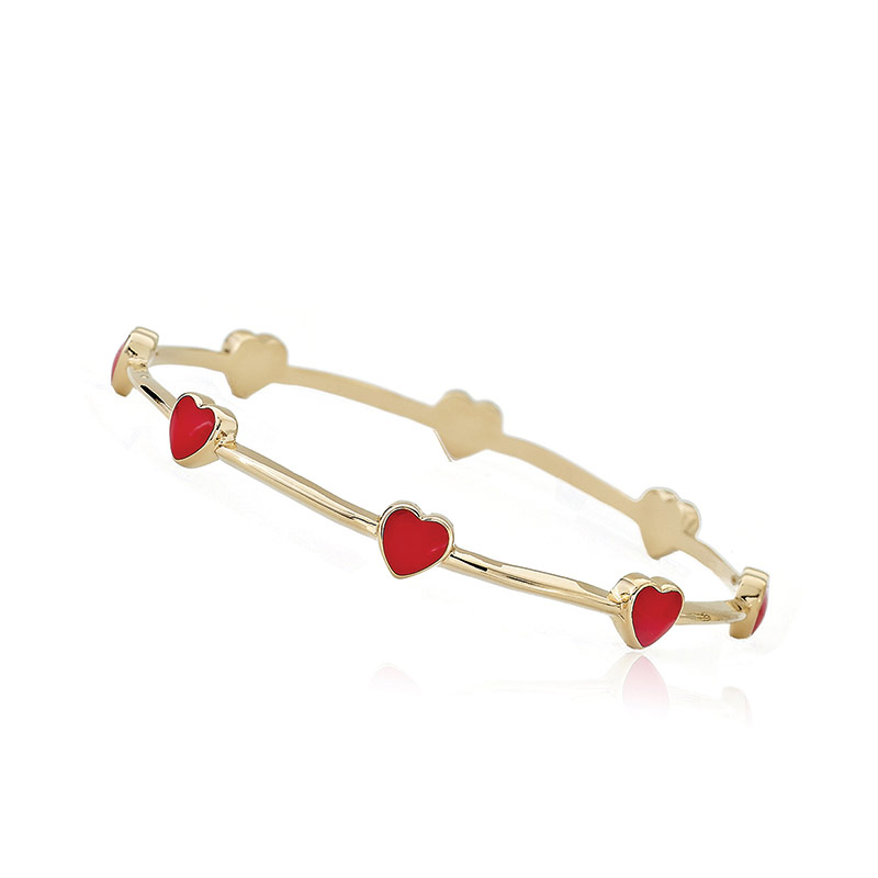 Twin Stars Jewelry  bangle