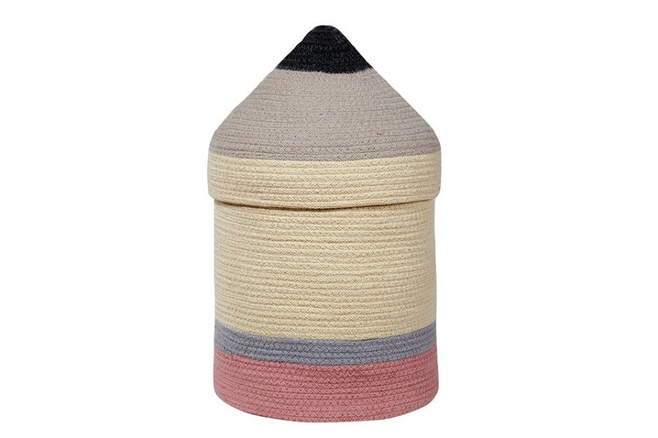 Lorena Canals storage basket