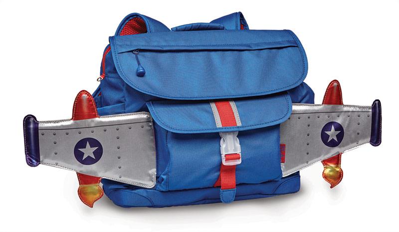 Bixbee Backpacks