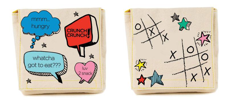 Fluf Snack Pack