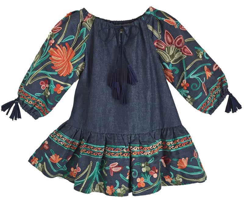 Lindsey Berns dress