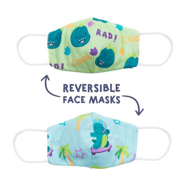 CubCoats reversible mask