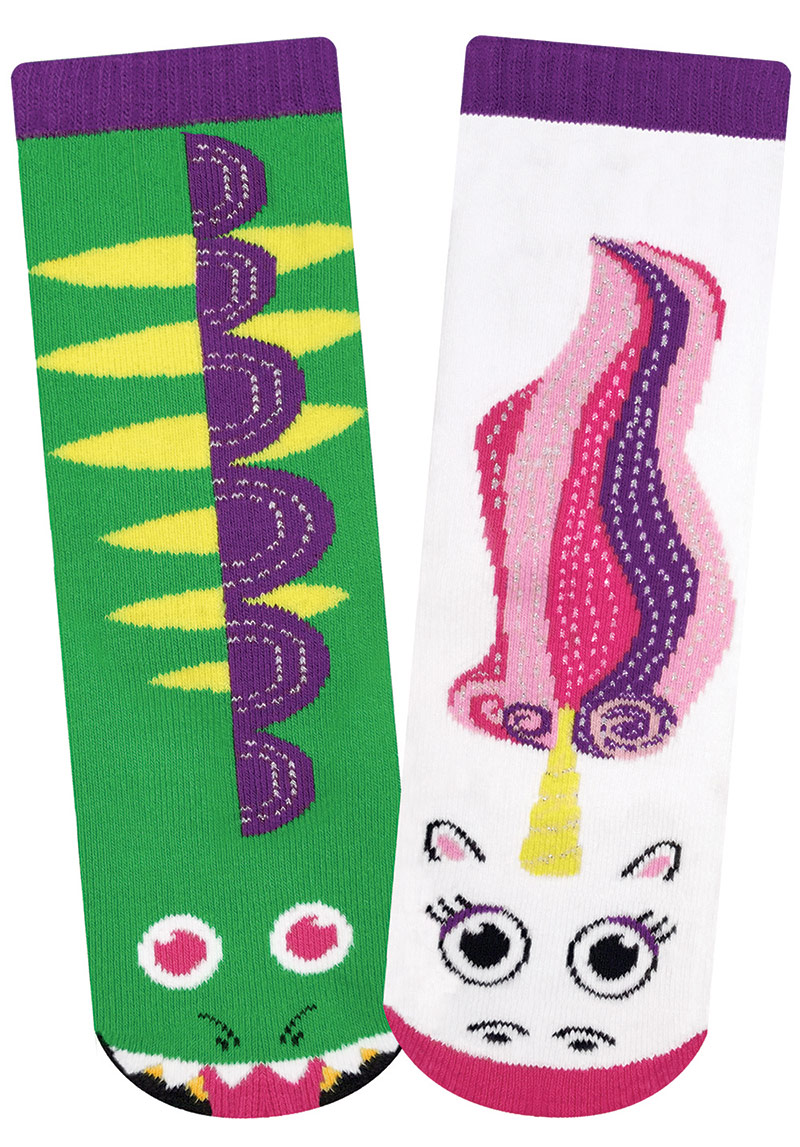 Pals Socks asymmetrical socks