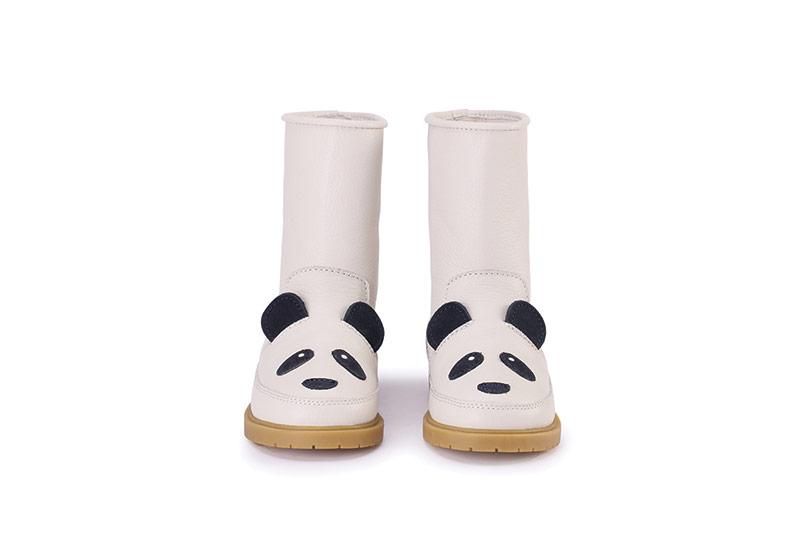Donsje panda boots
