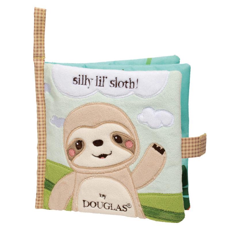 Douglas soft book
