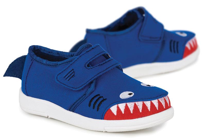 Emu Australia Littles shoe