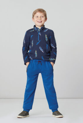 Joules pullover and sweatpants