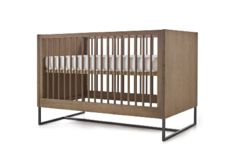 Family-owned and made in Brazil, Simply Nursery pieces are crafted from eco-friendly, solid wood. I just chose the Noah Collection for Xander and received fantastic customer service!