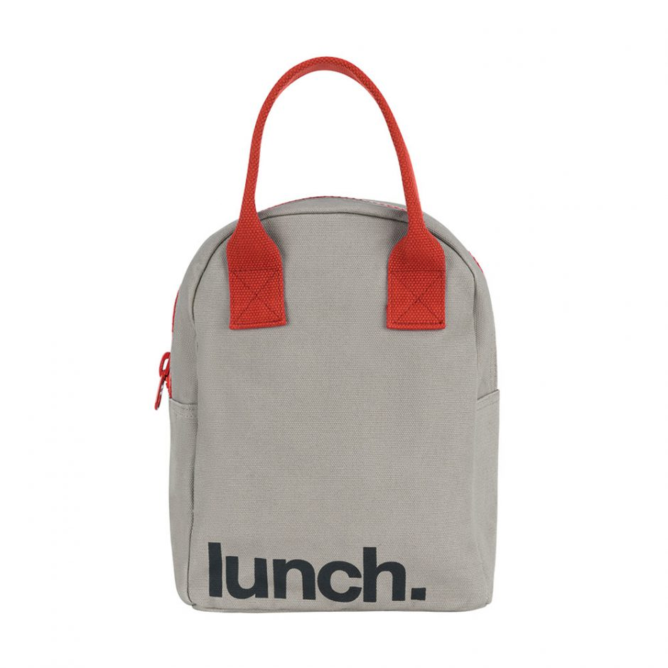 Fluf lunch tote