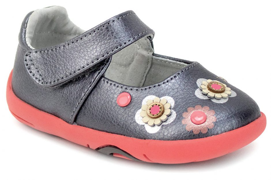 Pediped crib shoe
