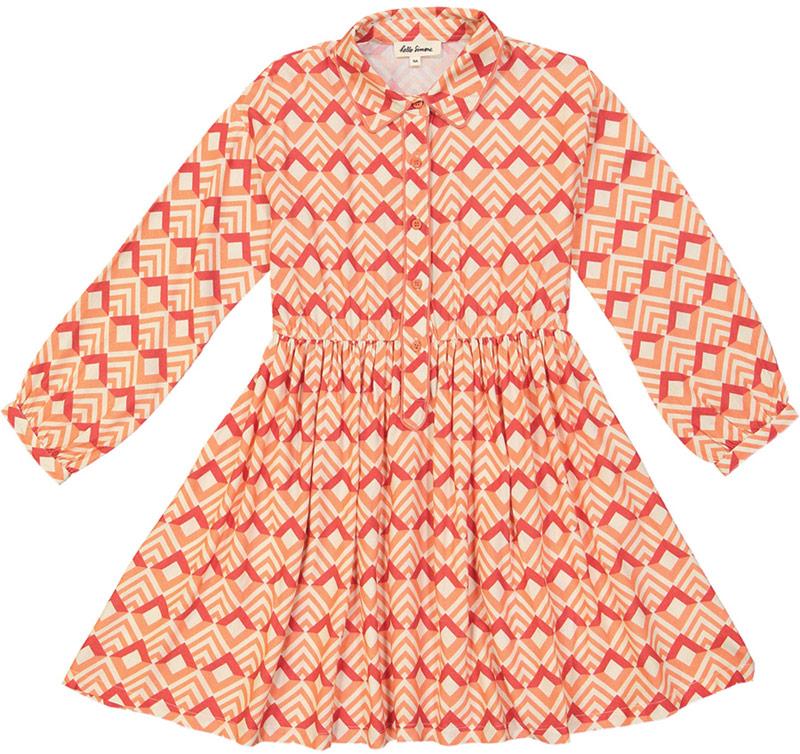 Hello Simone dress