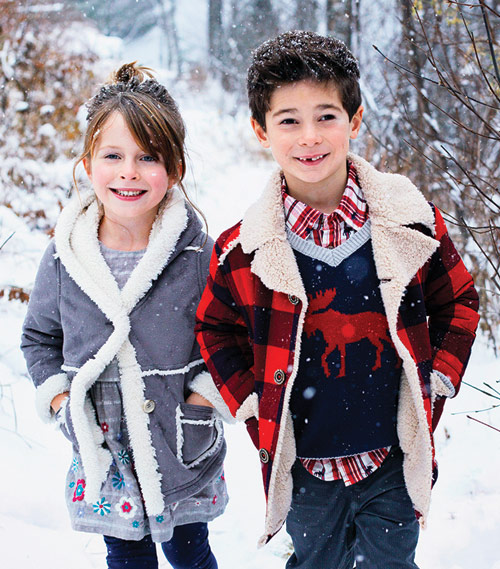 Outerwear by Hatley