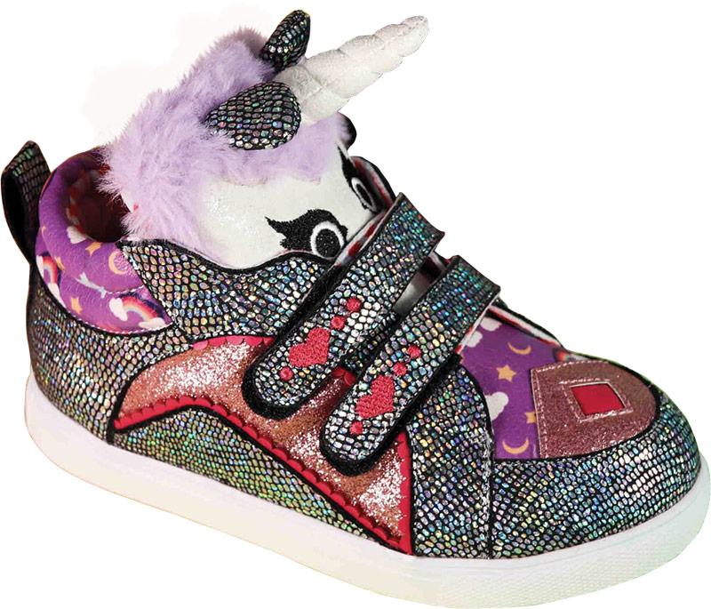 Irregular Choice shoe