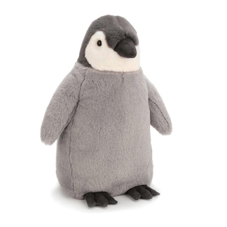 Jellycat penguin