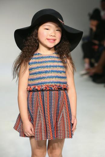 Little Miss Galia 2