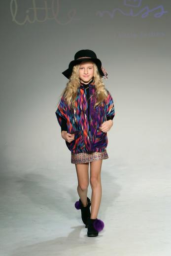 Little Miss Galia