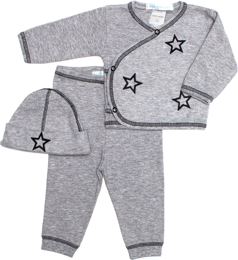 Baby Steps outfit