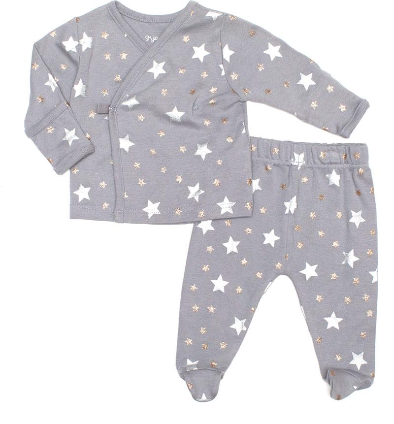 Skylar Luna kimono pajamas