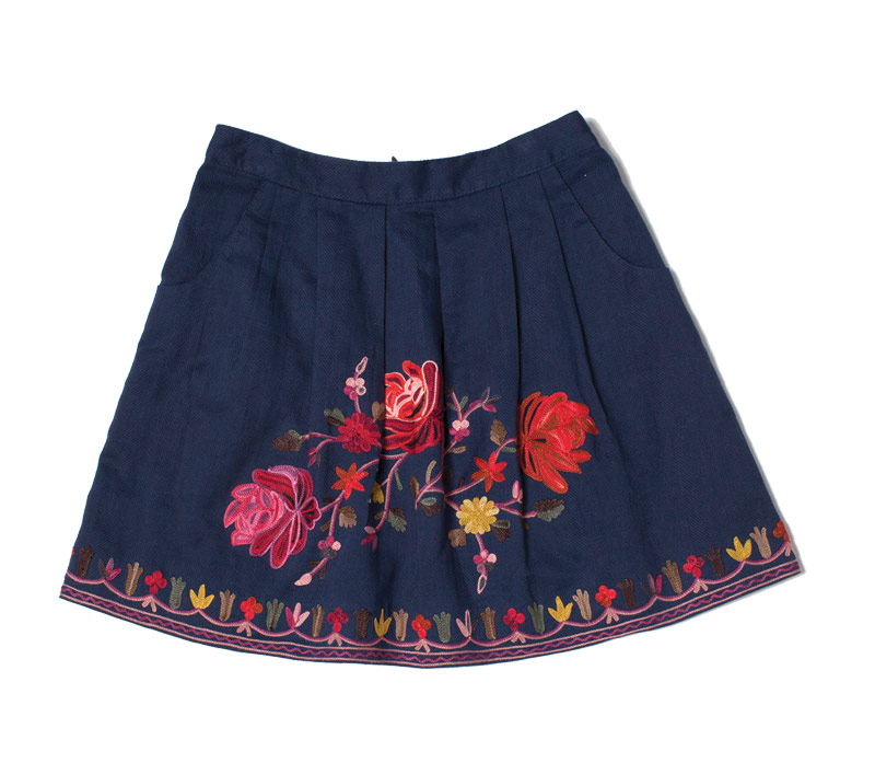Derhy Kids skirt