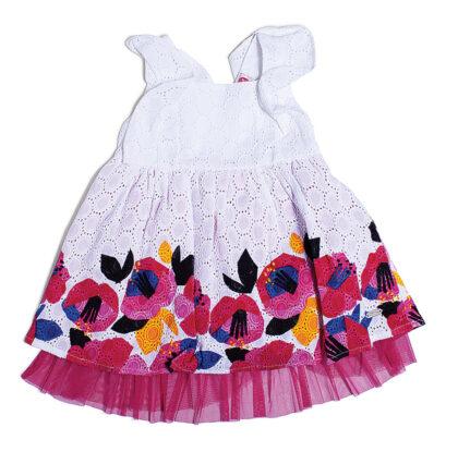 Tuc Tuc dress