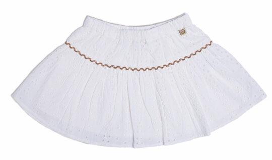 Le Big skirt
