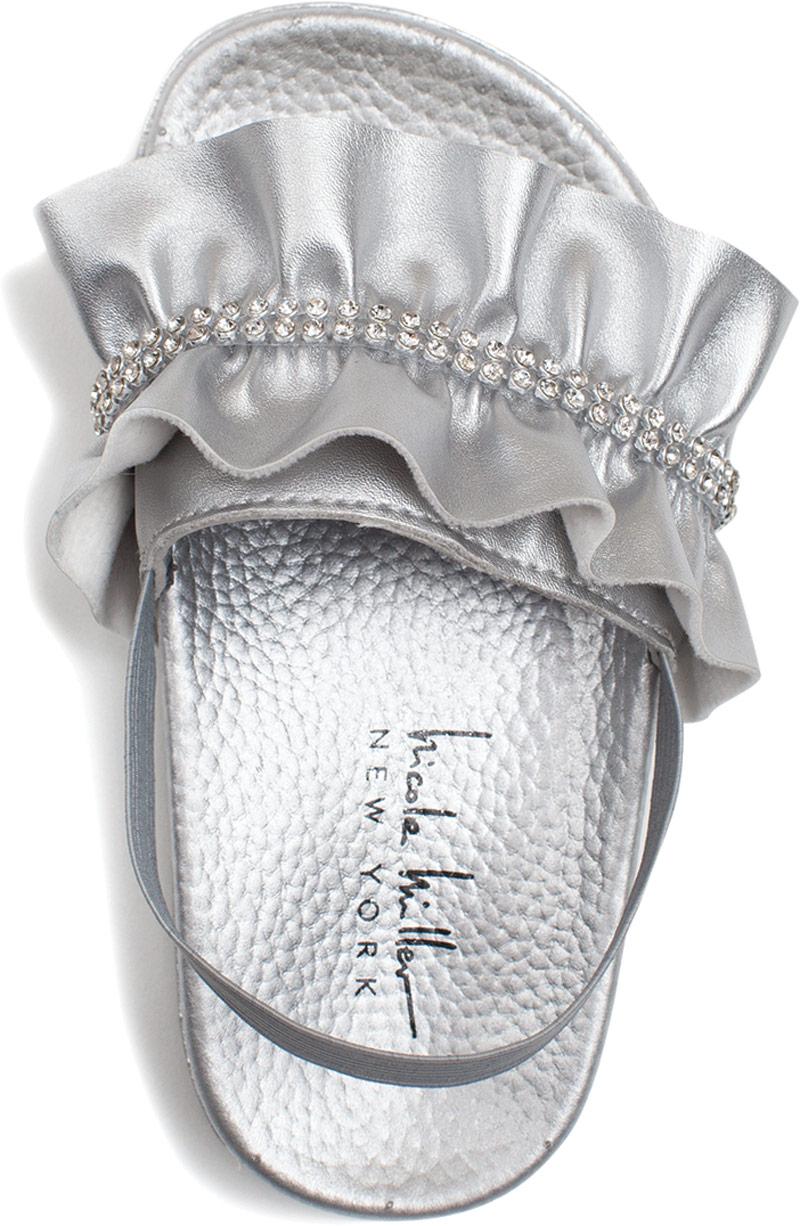 Nicole Miller sandal