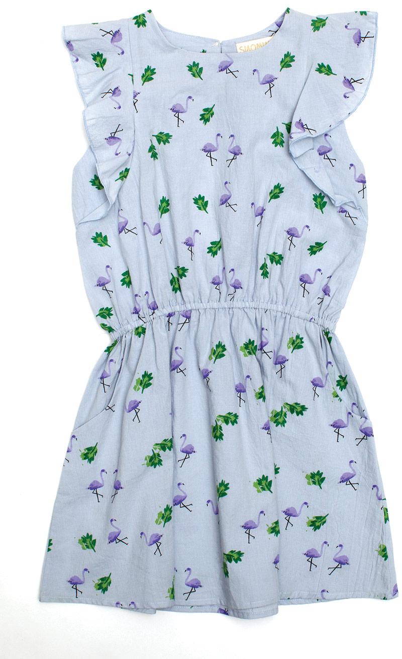Siaomimi dress