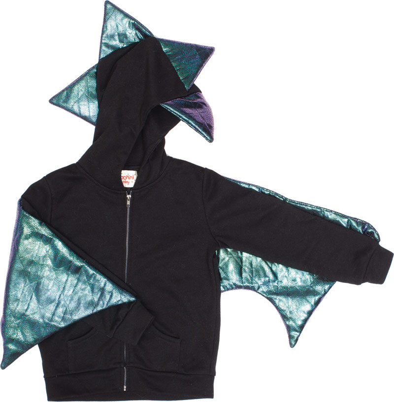 Siaomimi Play dragon hoodie