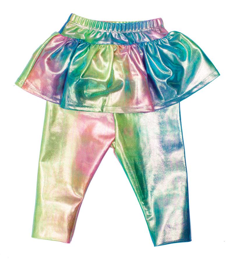 Sweet Wink tutu leggings