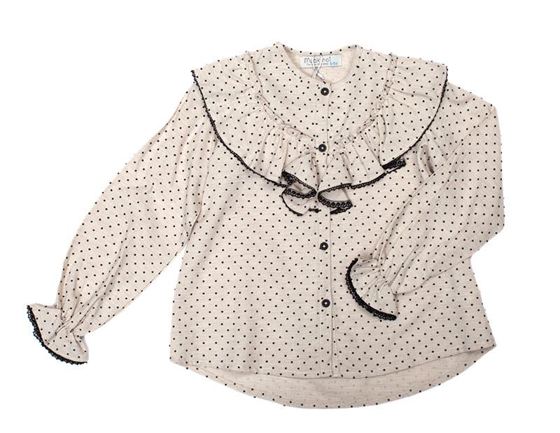Muakmoi blouse