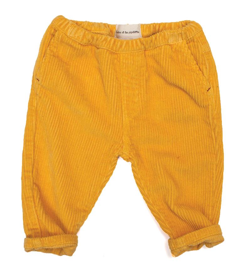 Arsène et les Pipelettes trousers