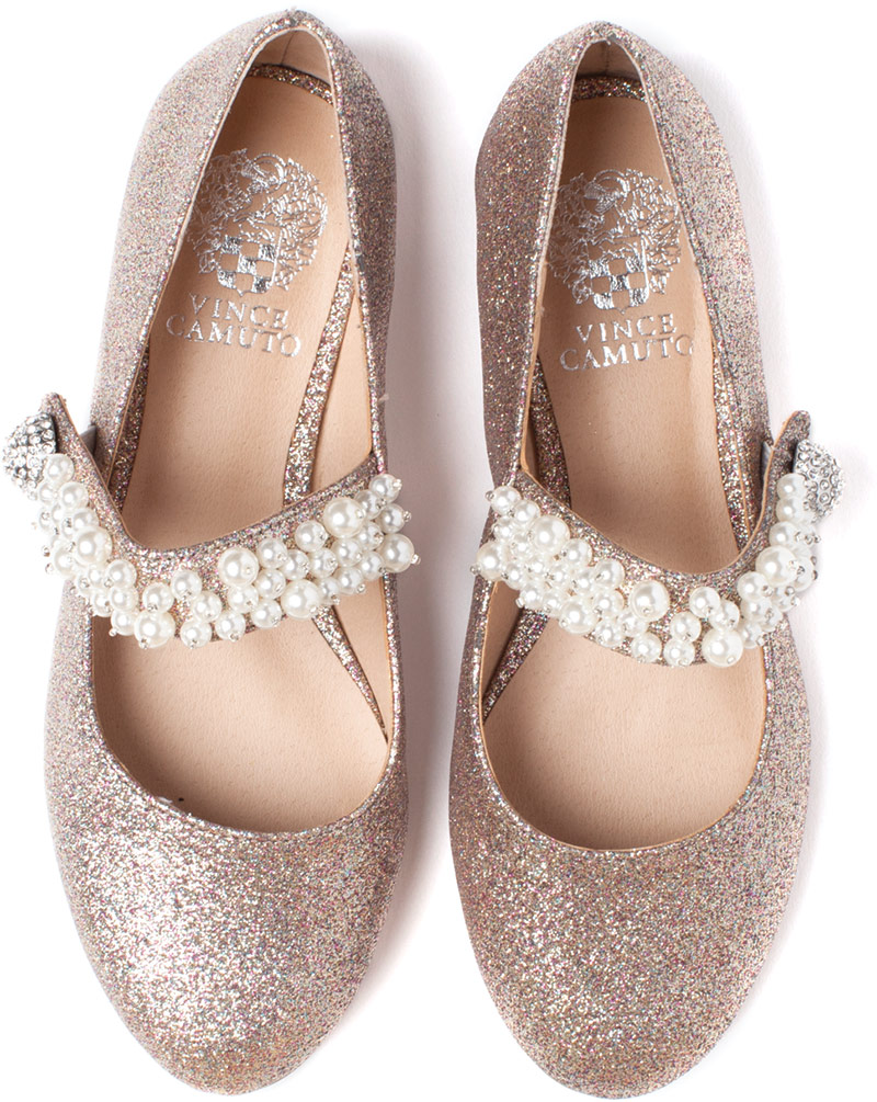 Vince Camuto  Mary Jane flats