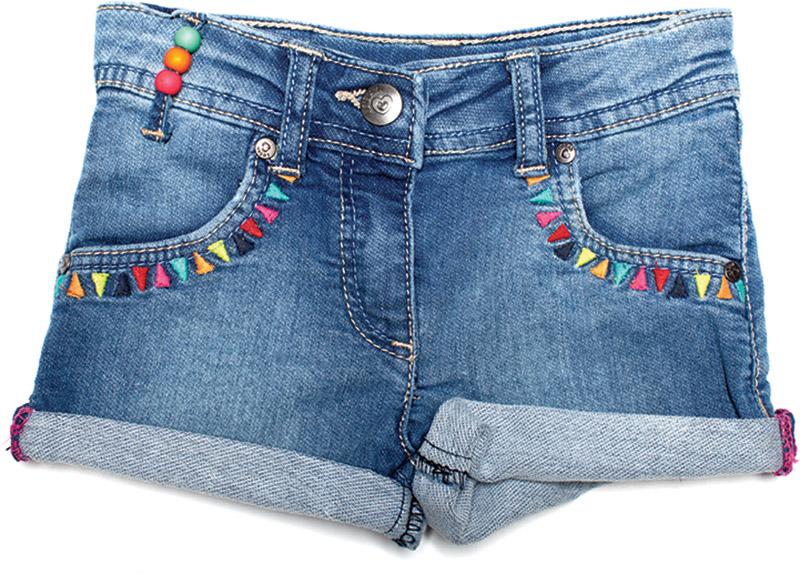 Losan denim shorts