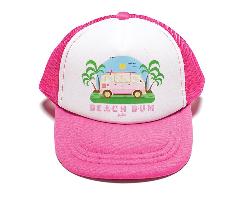 Bubu hat