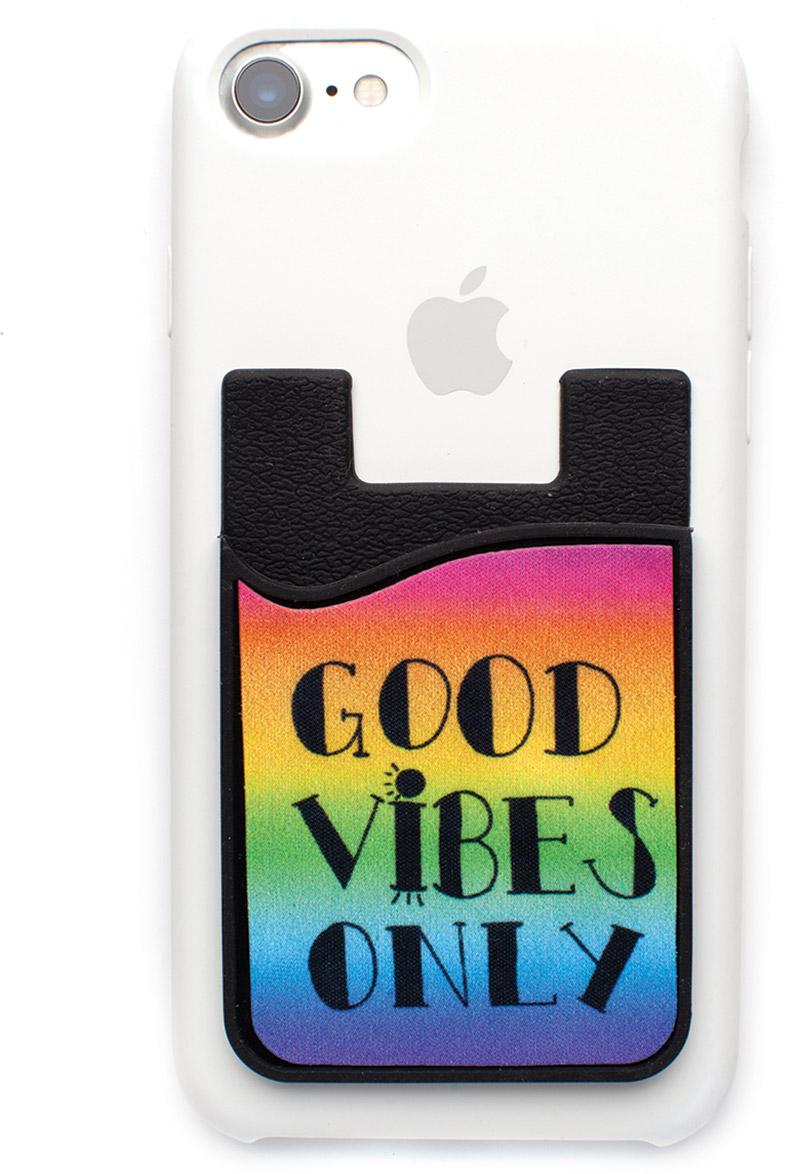 Malibu Sugar phone card caddy