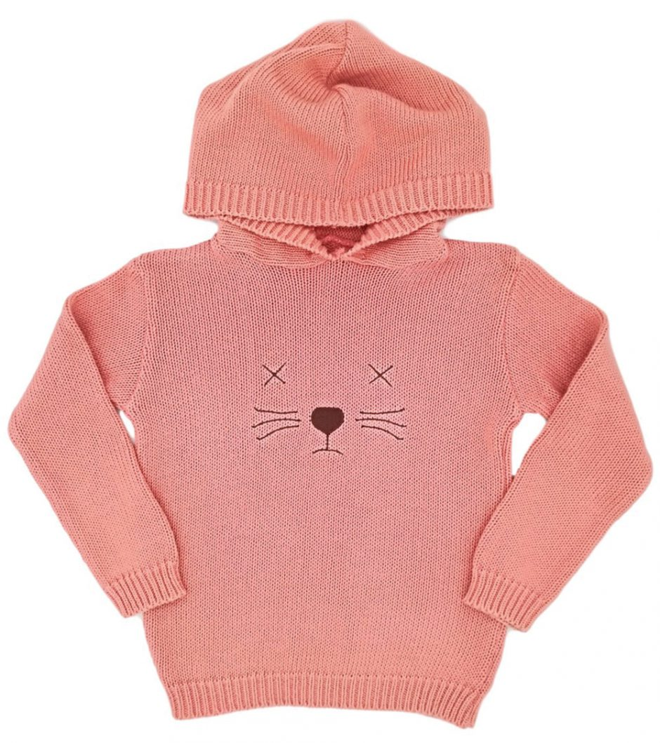 Romy & Rosie hoodie