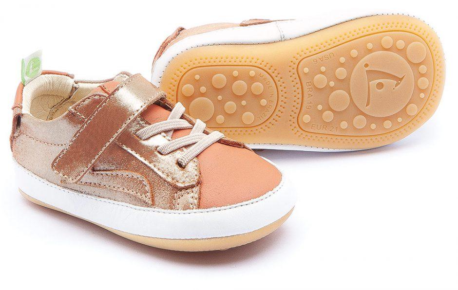 Tip Toey Joey sneakers