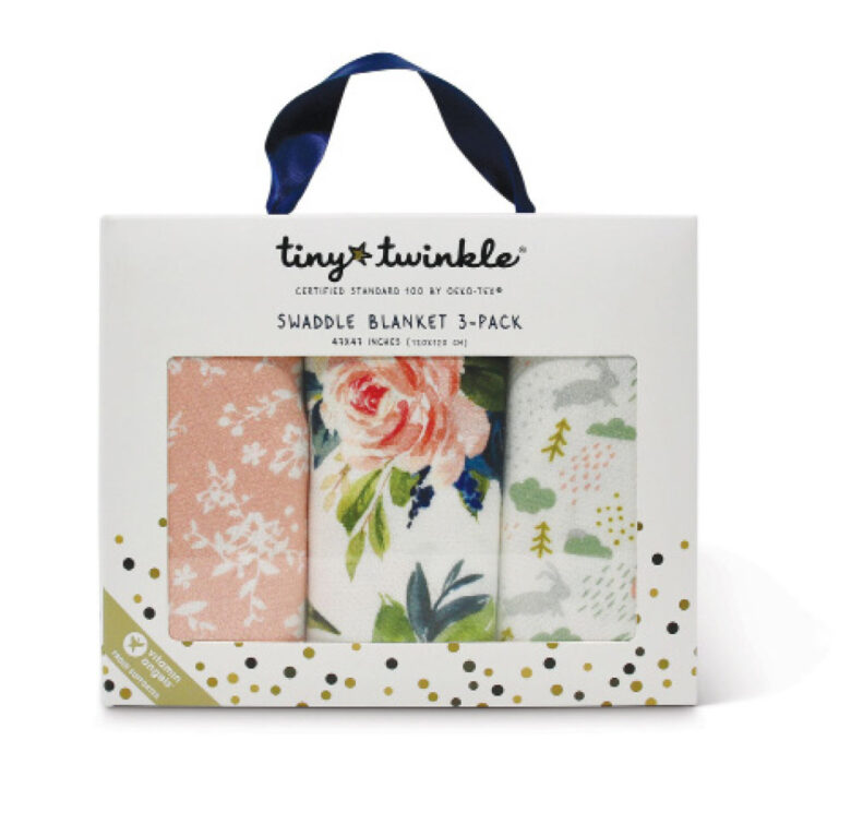 Tiny Twinkle bibs are great quality with the cutest designs.
