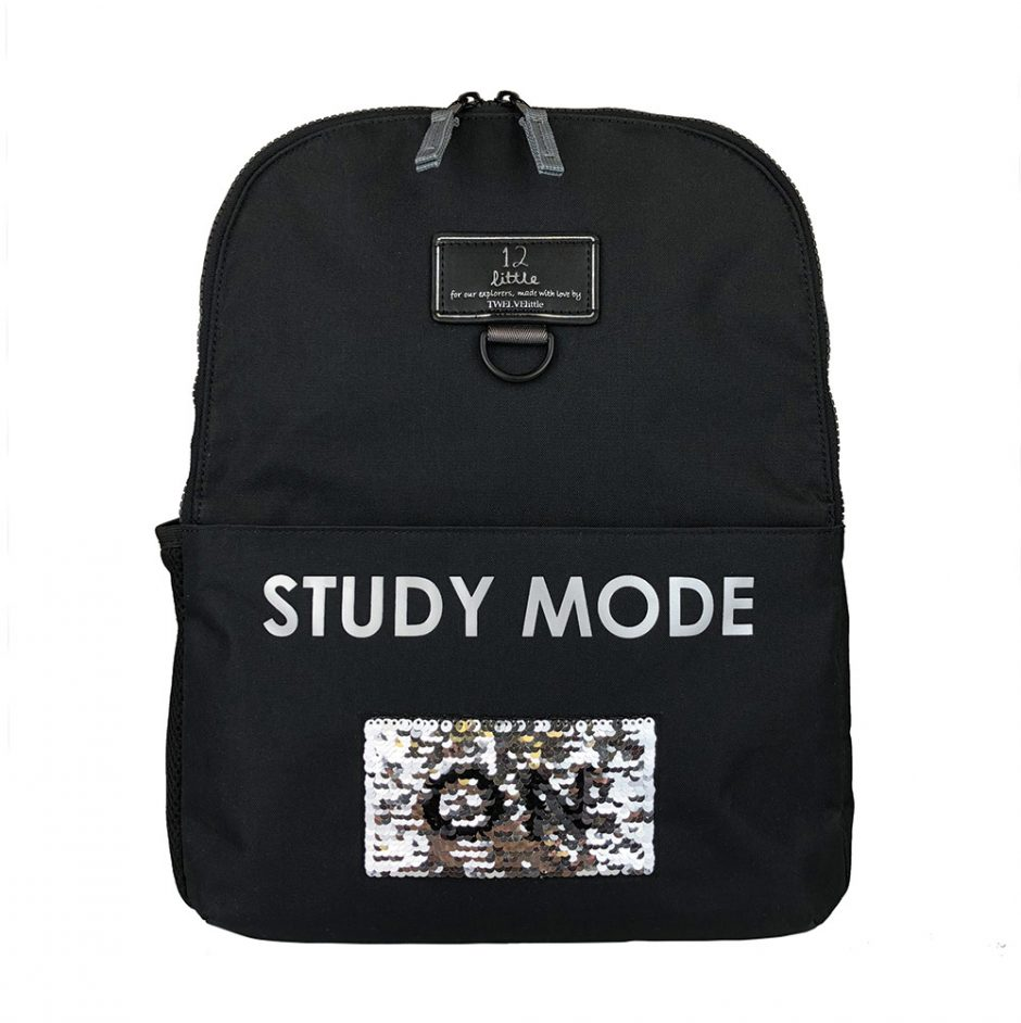 Morikukko   hooded backpack