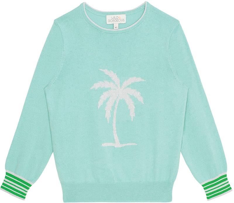 Wild & Gorgeous sweater