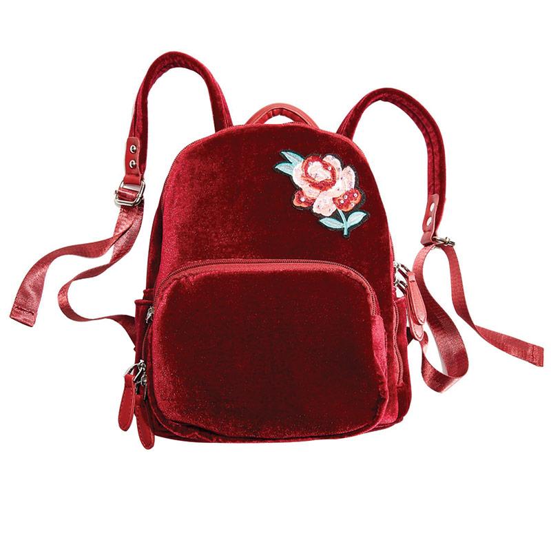 Bari Lynn backpack