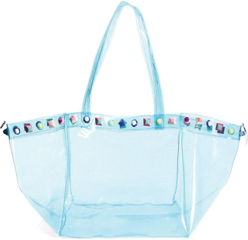 Bari Lynn  beach bag
